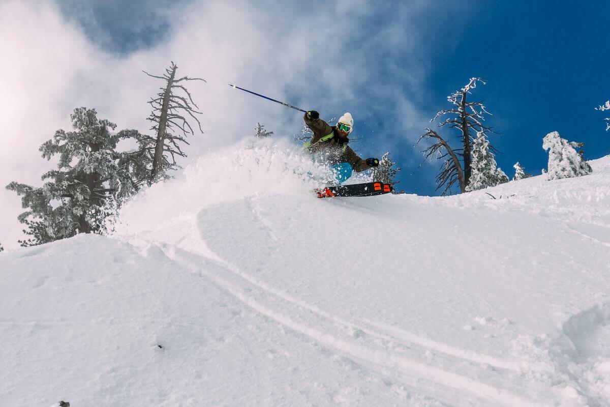 Odszkodowanie za wypadek na stoku narciarskim
