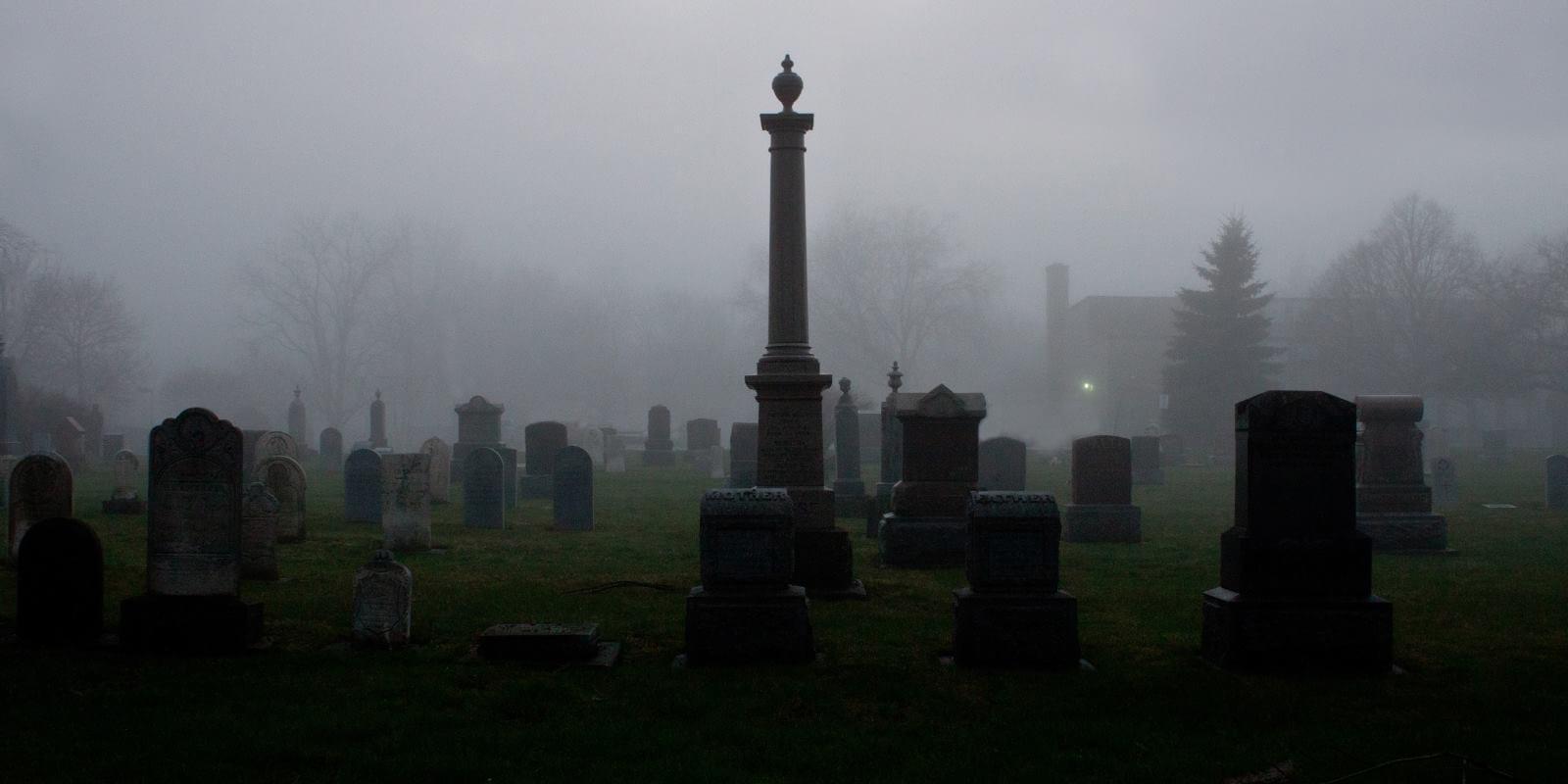 Śmierć – rodzaje, przyczyny, oswajanie